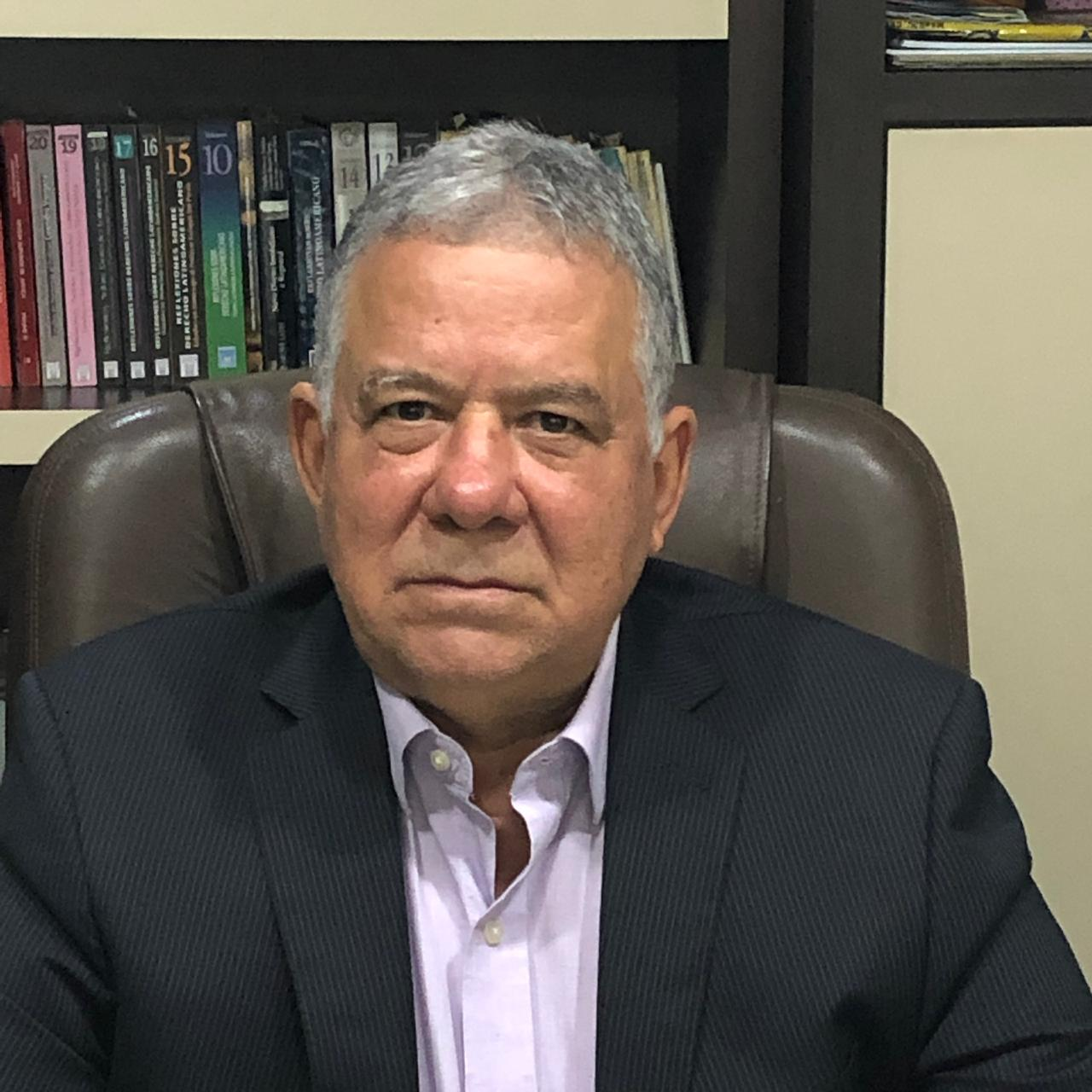 José Arimatéia AnoregMT